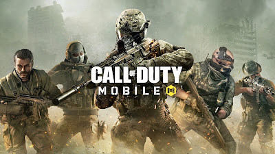 El futuro de Call of Duty Mobile