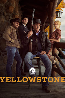 Yellowstone Temporada 3