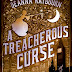 Review: A Treacherous Curse by Deanna Raybourn