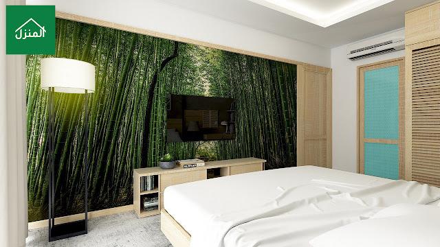 صور سرير و اثاث غرف نوم جديد