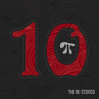 "The Re-Stoned - ""10π"" Live - 2019, Instrumental / Psychedelic / Stoner Doom"