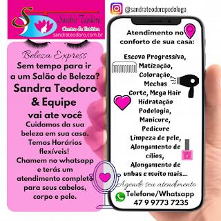 Beleza Express em Itapema