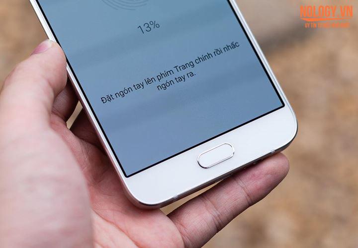 Mua Samsung galaxy A8 giá rẻ ở đâu Hà Nội