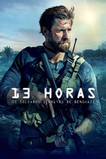13 Horas: Os Soldados Secretos de Benghazi (2016) Download
