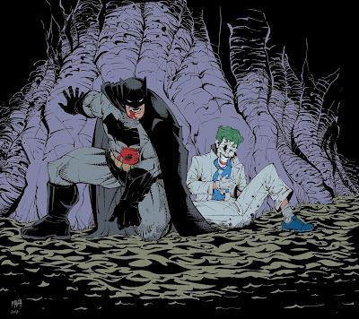 The Dark Knight Returns Stream