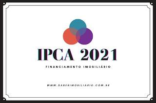 IPCA 2021 índices