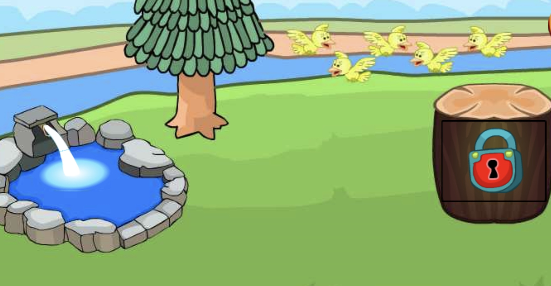 Games2Live Duckling Rescue