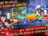 Phantom Of The Kill MOD Unlimited 1 Hit Kill v1.5.1 Apk Android Terbaru