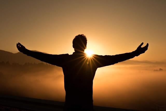 Renungan Harian: Selasa, 7 April 2020 - Iman yang Penuh Keberanian