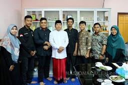 GMKS UIN Ar-Raniry Siap Jadi Pelopor Syariat Islam di Aceh