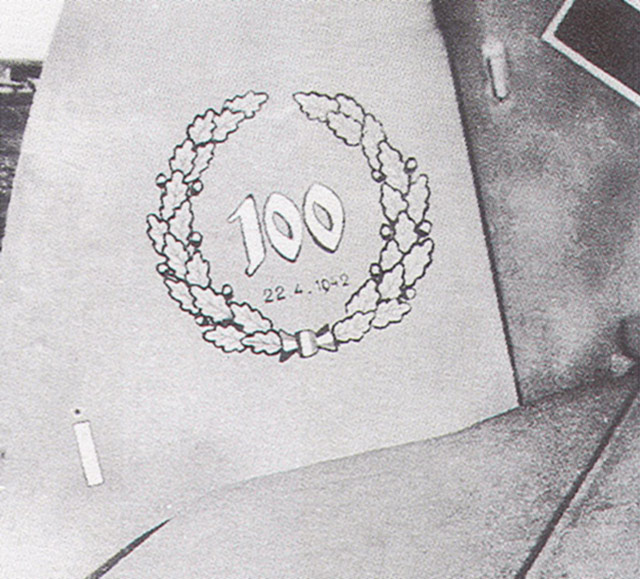 Herbert Ihlefeld Bf 109F worldwartwo.filminspector.com