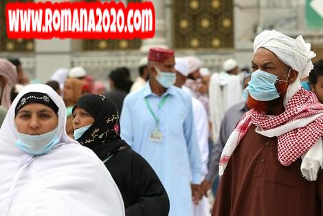 مفتي السعودية: بسبب فيروس كورونا المستجد covid-19 corona virus كوفيد-19 تراويح رمضان ramadan وصلاة العيد بالبيوت