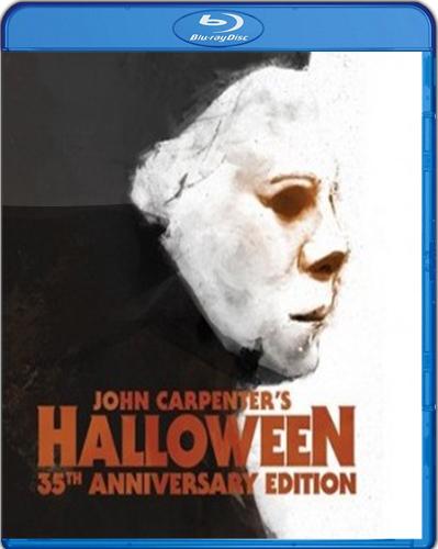 Halloween [35th Anniversary] [1978] [BD25] [Subtitulado]