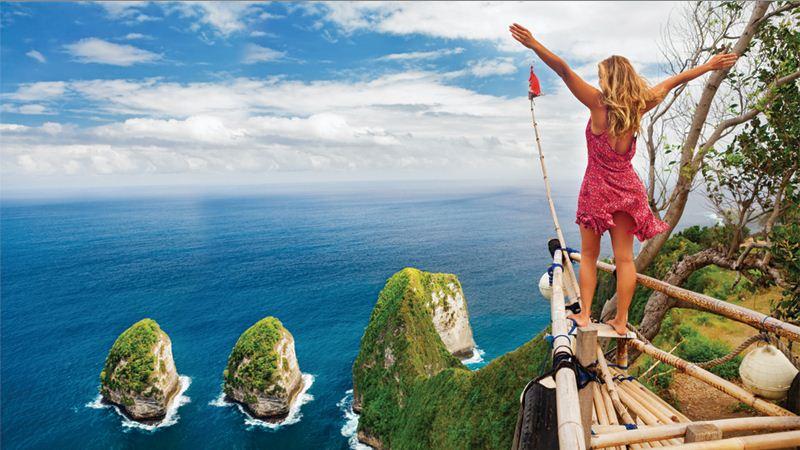 Tips Sederhana Mendapatkan Agen Wisata Terbaik