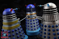 Custom Movie Blow Torch Dalek 26