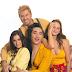 [News] Produtores brasileiros, Thales Corrêa e Anthony Moore atuam na serie 'Poly People', abordando a poligamia
