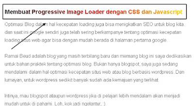 Cara Membuat Text Warna Warni di Blogspot