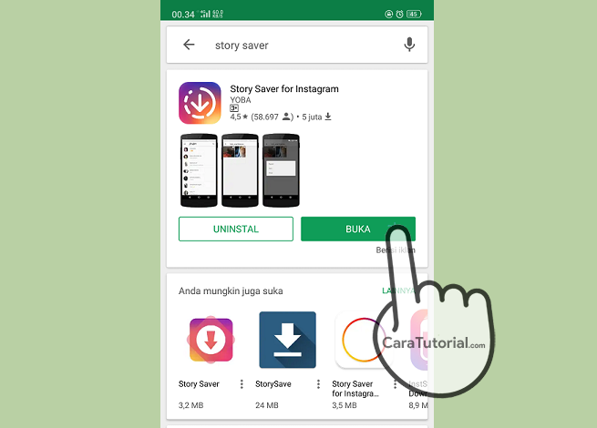 download story saver instagram