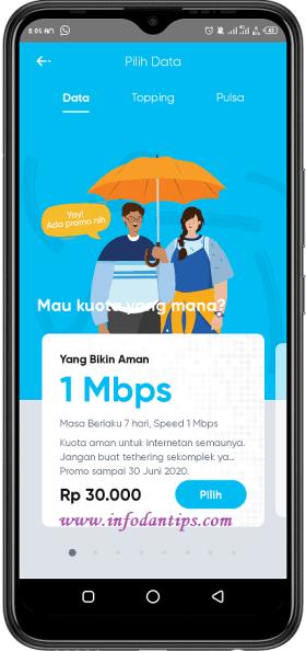 1 Mbps Berapa Kbps : berapa, Kelebihan, Kekurangan, Paket, Internet, Unlimited, 1Mbps, Telkomsel