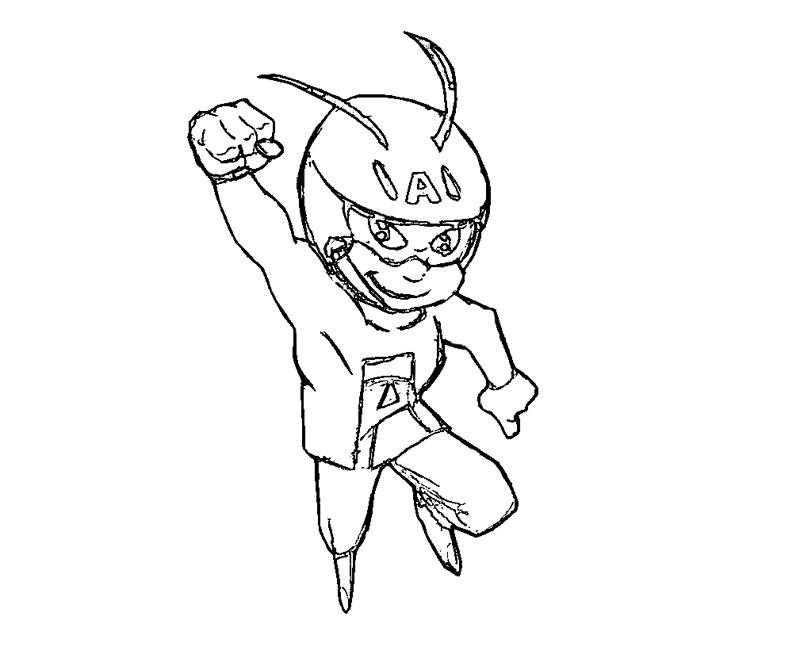 atom coloring pages - photo#26