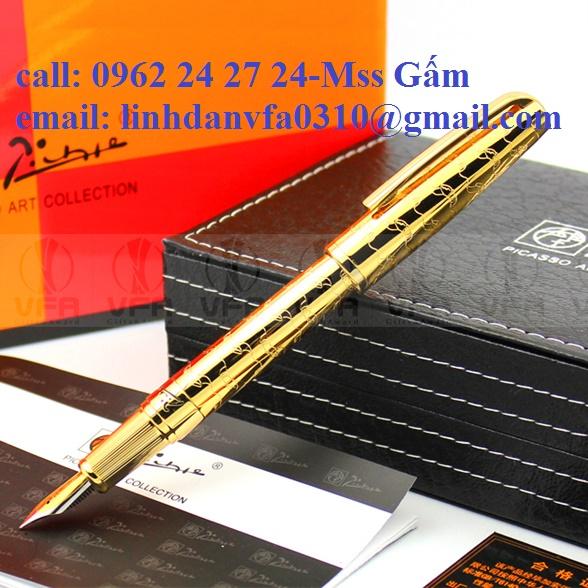 công ty bán bút nhựa giá rẻ, cơ sở bán bút ký kim loại cao cấp làm quà tặng