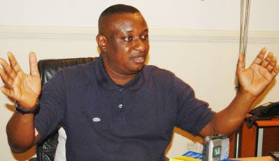 Human rights lawyer Keyamo