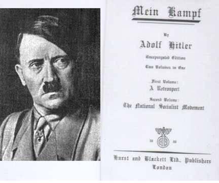 A História Secreta de Hitler