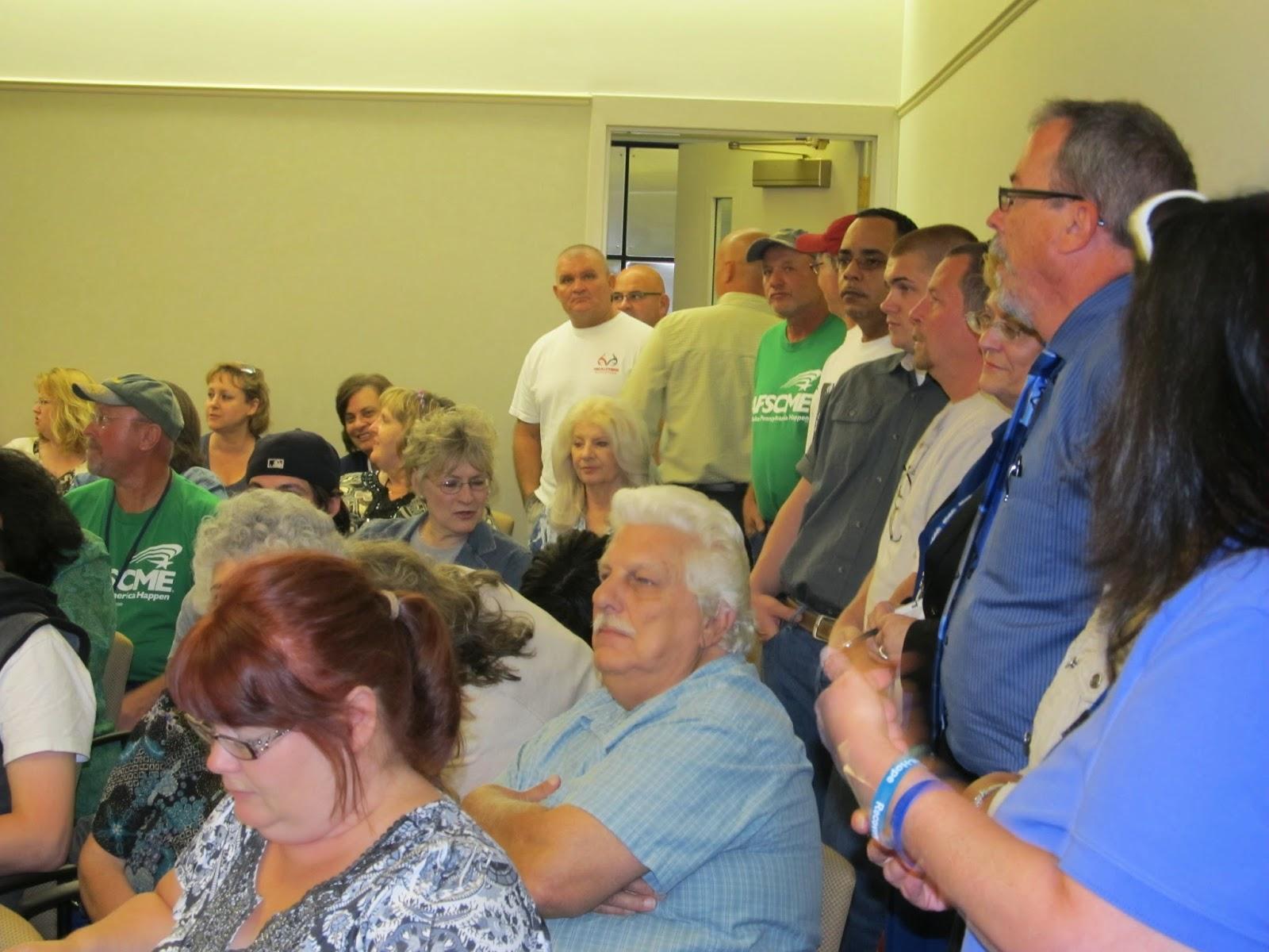 Lehigh Valley Ramblings: September 2014
