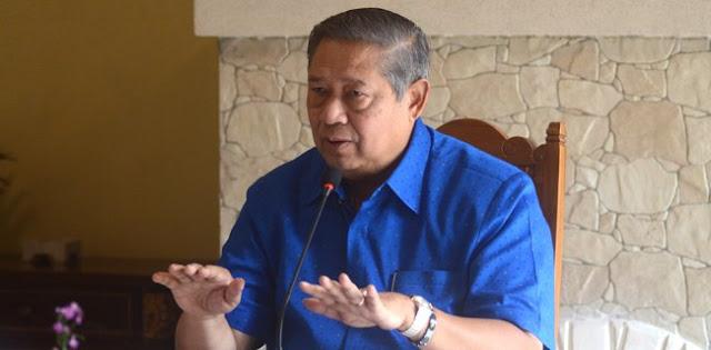 Demokrat: SBY Punya Reputasi Tumbangkan Petahana