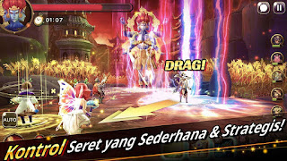 Guardian Soul v1.1.9 Unlimited All Mod Apk Hack for Android
