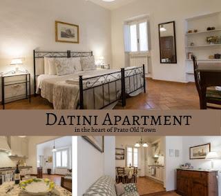 Mosaico - Datini - Apartment