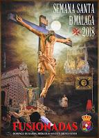 Málaga (Fusionadas) - Semana Santa 2018 - Seba Cervantes