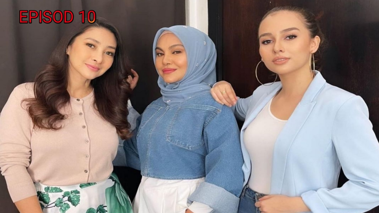 Tonton Drama Shah Alam 40000 Episod 10 (Akasia TV3)