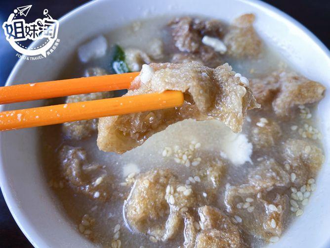 林師姐慈心素食-鼓山區素食料理