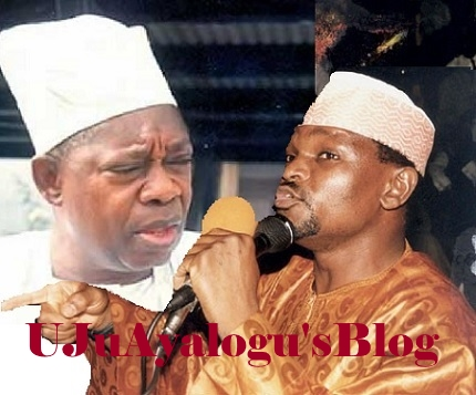 UPDATE!!.. Al-Mustapha Lists Yoruba Leaders Who Plotted To Kill MKO Abiola, Having Induced With Huge Money, ...See names mentioned
