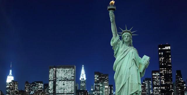 Profil Negara Amerika Serikat: Keadaan Alam, Budaya, Perekonomian, Penduduk dan Bentuk Pemerintahan