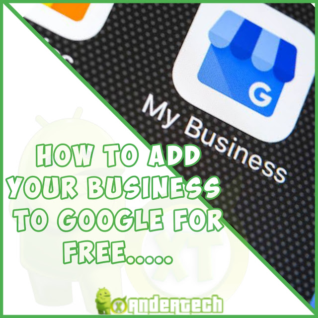 How To Add Your Business To Google 2021 For Free