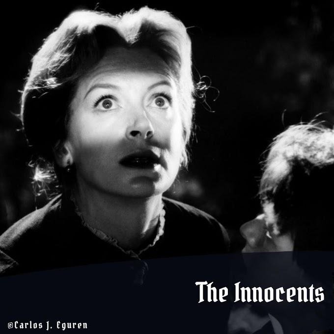PELÍCULAS PARA VER EN HALLOWEEN: The Innocents