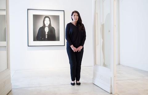 Több mint négy évtized után visszatér Belgrádba Marina Abramovic