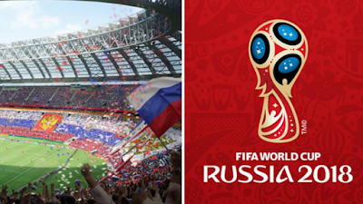 FIFA Offering Discount World Cup Tickets BUT Sorry, They Are For OBESE Fans Only