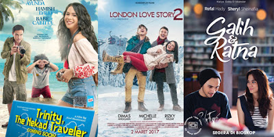 Film Bioskop Indonesia Terbaru