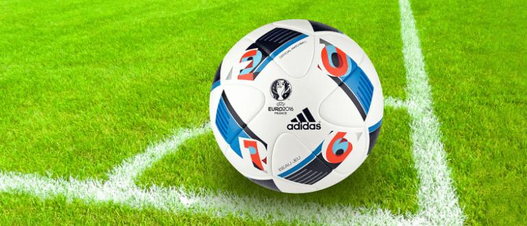 Aplikasi Jadwal Bola Terbaik