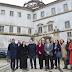 PROGRAMA REVIVE - Adaptação do Mosteiro de Lorvão a fins turísticos implica investimento de 6 milhões de euros