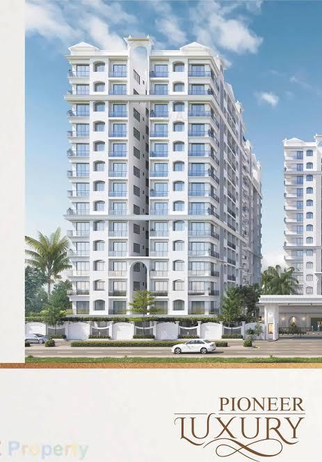 पायनियर लक्ज़री 3bhk और 4bhk फ्लैट प्रोजेक्ट सूरत शहर के अल्थान क्षेत्र में पायनियर समूह द्वारा।Pioneer Luxury 3bhk & 4bhk flat Project by pioneer group in Althaan area of Surat city.