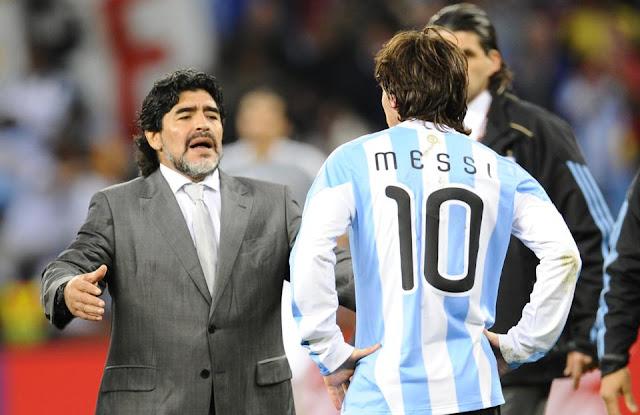 Maradona Argentina ingresa quirófano