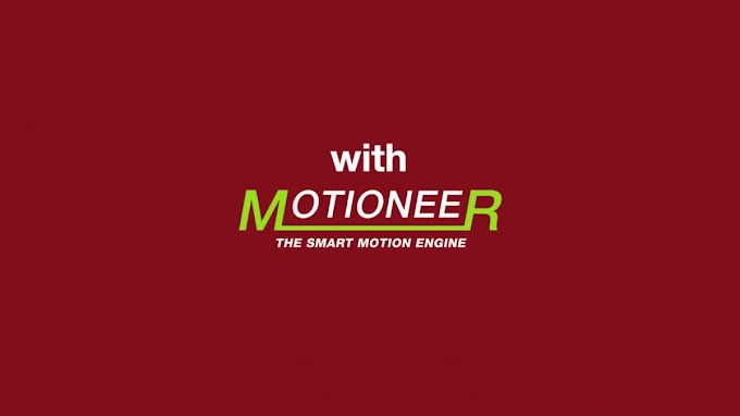 Download Motioneer v1.1.2[AEScripts][After Effects][Full Version][WIN][MAC]