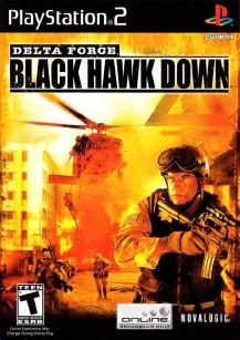 Delta Force Black Hawk Down PT-BR PS2 Torrent