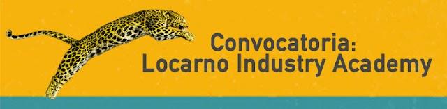 Participa en el taller Morelia - Locarno Industry Academy International - IMCINE