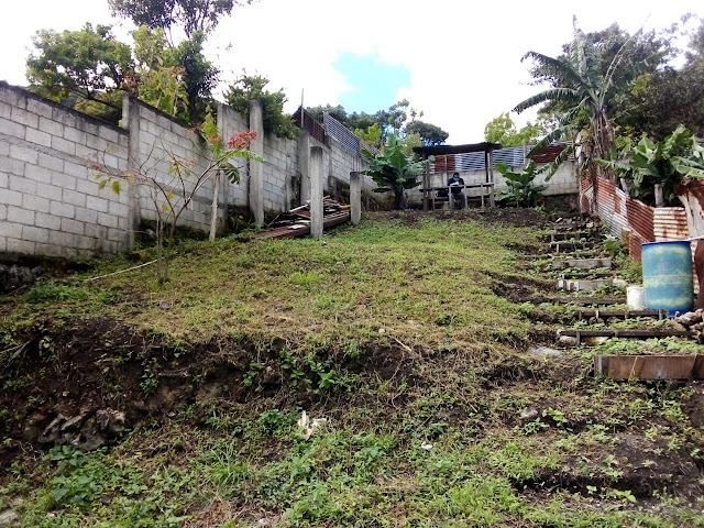 Terreno en venta en Amatitlán