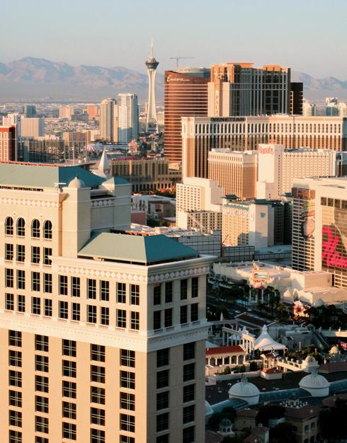 Vdara Hotel Las Vegas